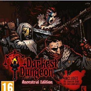 PS4: Darkest Dungeon: Ancestral Edition