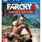 PS4: Far Cry 3 Classic Edition