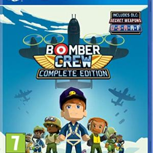 PS4: Bomber Crew Complete Edition