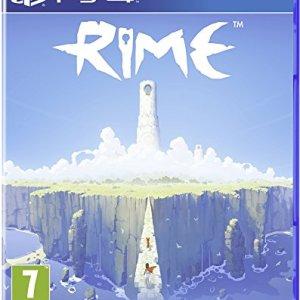 PS4: Rime