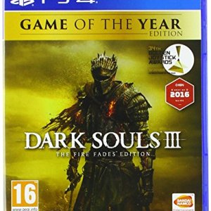 NDS: Dark Souls 3 The Fire Fades