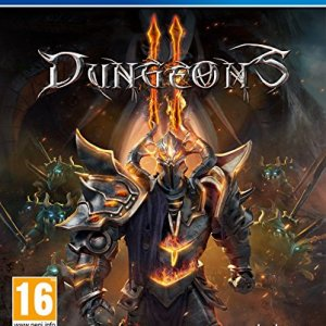 PS4: Dungeons 2