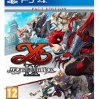 PS4: Ys XI: Monstrum Nox - Pact Edition