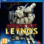 PS4: Assault Suit Leynos