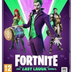 PS4: Fortnite The Last Laugh Bundle