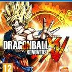 PS4: Dragon Ball Xenoverse