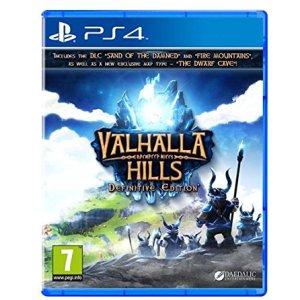 PS4: Valhalla Hills - Definitive Edition