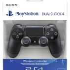 PS4: New Sony PlayStation DualShock 4- Black