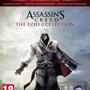 Xbox One: Assassins Creed The Ezio Collection