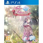 PS4: Atelier Lulua: The Scion of Arland