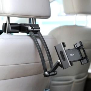 Älypuhelin-teline autoon