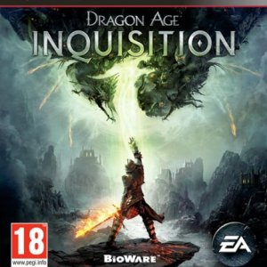 PS3: Dragon Age: Inquisition