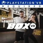 PS4: BOXVR (PS4 / PSVR)