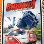 PSP: Burnout Legends - Essentials