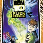PSP: Ben 10 - Alien Force - PSP Essentials