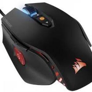 PC: CORSAIR M65 Pro RGB FPS PC Gaming Mouse Optical Black EU Version