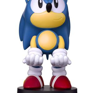 Cable Guys - Sonic the Hedgehog -ohjainteline
