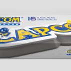 Retro: Capcom Home Arcade konsoli