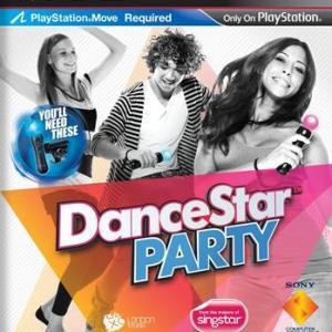 PS3: Dance Star Party (käytetty)