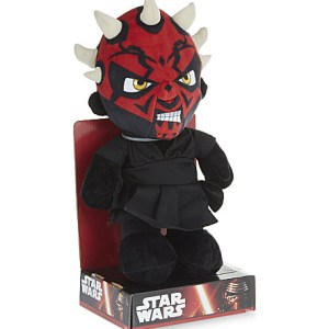 Star Wars - Darth Maul Pehmolelu