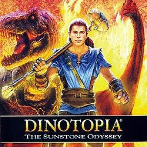 Xbox: Dinotopia The Sunstone Odyssey (käytetty)