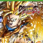 Xbox One: Dragon Ball FighterZ