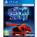 PS4: Battlezone - (PSVR)