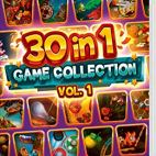Switch: 30 In 1 Game Collection Vol 1