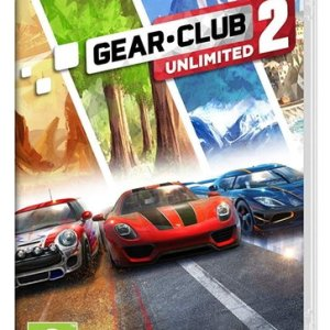 Switch: Gear Club Unlimited 2