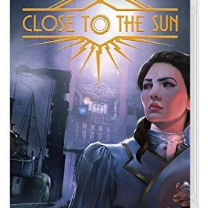 Switch: Close To The Sun