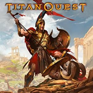 Switch: Titan Quest