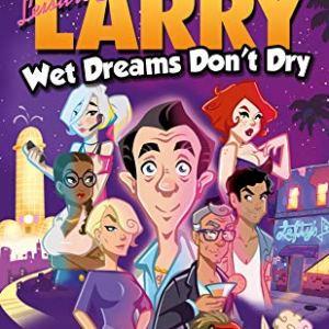 Switch: Leisure Suit Larry - Wet Dreams Dont Dry