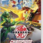 Switch: Bakugan Champions of Vestroia