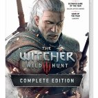 Switch: The Witcher 3 Wild Hunt Complete Edition