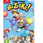 Switch: Umihara Kawase Bazooka!