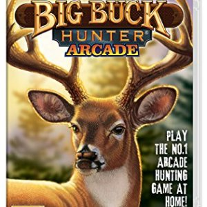 Switch: Big Buck Hunter Arcade