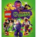 Switch: LEGO DC Super-Villains [Code in Box]