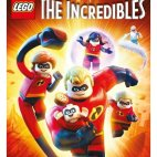 Switch: LEGO The Incredibles [Code in Box]
