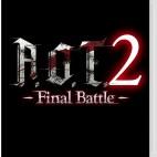 Switch: AOT2: Final Battle
