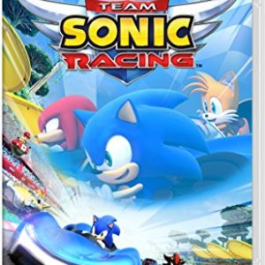 Switch: Team Sonic Racing