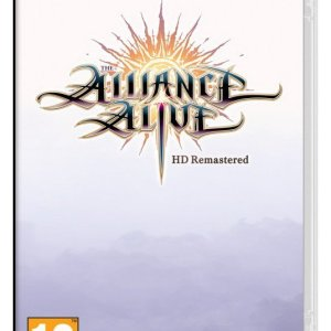 Switch: The Alliance Alive HD Remastered - Awakening Edition