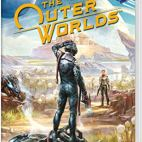 Switch: The Outer Worlds