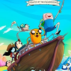 Switch: Adventure Time: Pirates of the Enchiridion