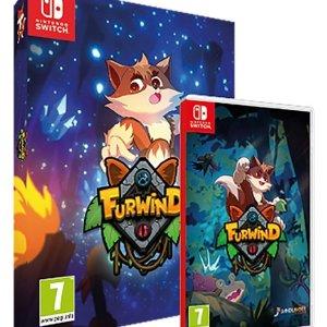 Furwind: Special Edition