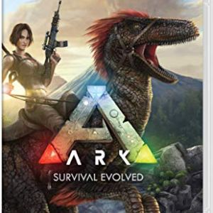Switch: ARK: Survival Evolved (Switch)