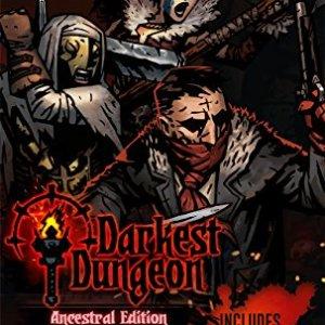 Switch: Darkest Dungeon: Ancestral Edition
