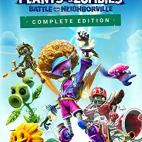 Switch: Plants vs. Zombies: Battle for Neighborville Complete Edition