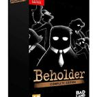 Switch: Beholder: Complete Edition Collectors Edition