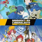 Switch: Digimon Story: Cyber Sleuth Complete Edition