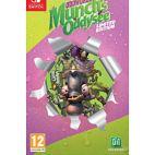 Switch: Oddworld: Munchs Oddysee - Limited Edition